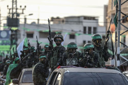 Hamas: İsrail müzakerelerin başlaması için adeta yalvardı