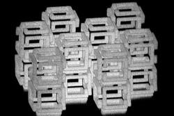 روشی برای کوچک کردن اشیا در مقیاس نانو