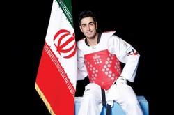 Iran's Mardani takes gold at World Taekwondo Grand Slam Champions series