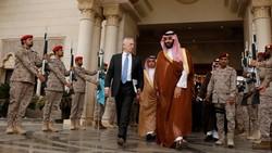 U.S.- Saudi Arabia