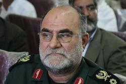 پیکر سردار قدرتالله منصوری دوشنبه وارد اهواز میشود