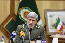 Hatami says Iran's defense achievements put enemies in weak position