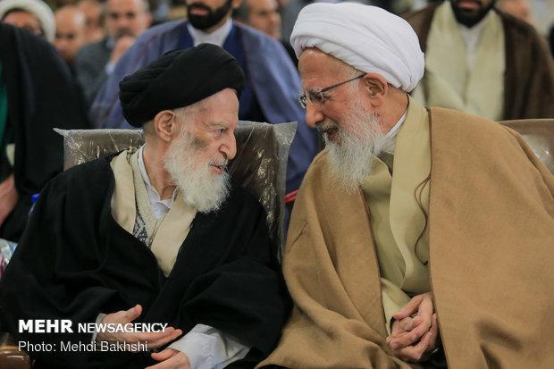 Birth anniv. of Imam Hasan al-Askari celebrated in Qom