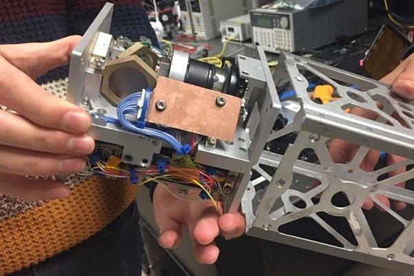 فناوری جدید لیزری ارتباط ماهواره ها با زمین را تسهیل می کند