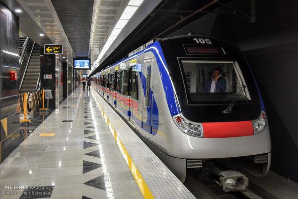 پروژه توسعه خط ۶ مترو مجددا فعال می شود