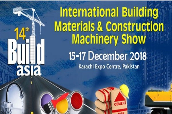 8 Iranian firms attend construction expo in Pakistan