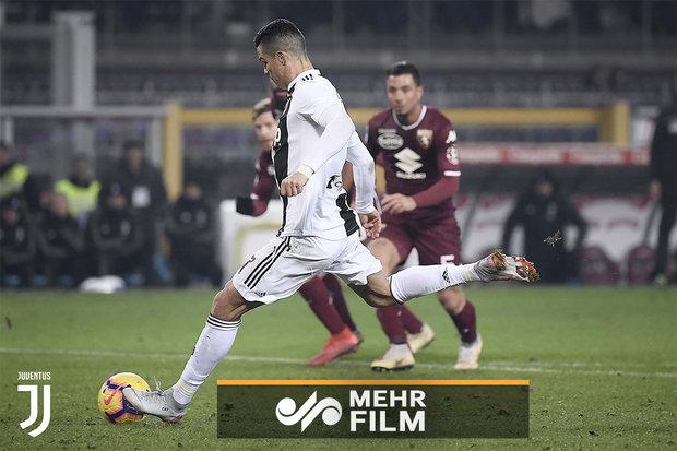 Juventus Rolando'nun attığı golle derbiyi kazandı