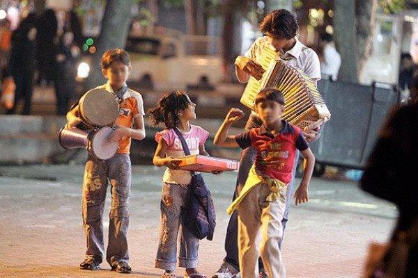 اجرای طرح «شناسایی کودکان کار خیابانی» در خرمشهر/ شناسایی ۴۲ کودک