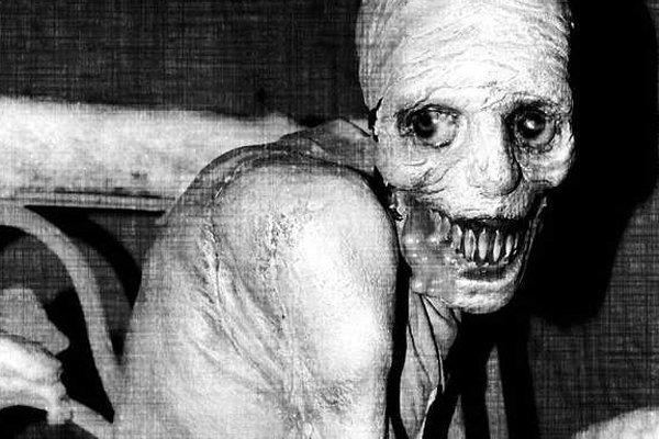 خبرهایی از یک پروژه ترسناک/ آزمایش مخوف روسی فیلم میشود