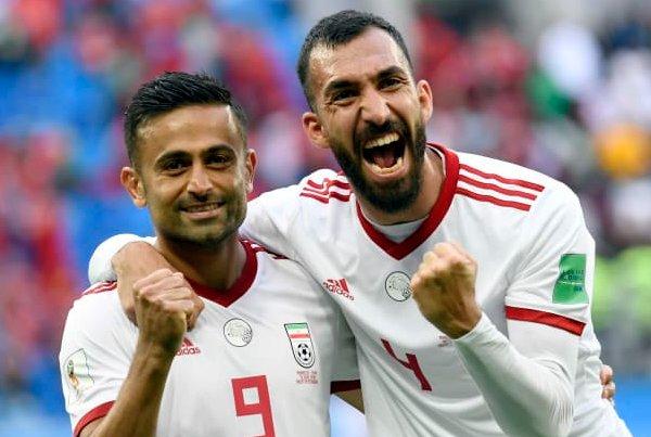 Rouzbeh Cheshmi linked with Qatar's Al-Ahli: report
