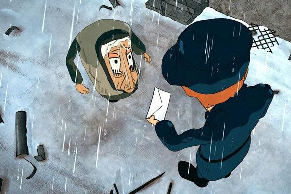 İran yapımı animasyon Japonya'da gösterilecek
