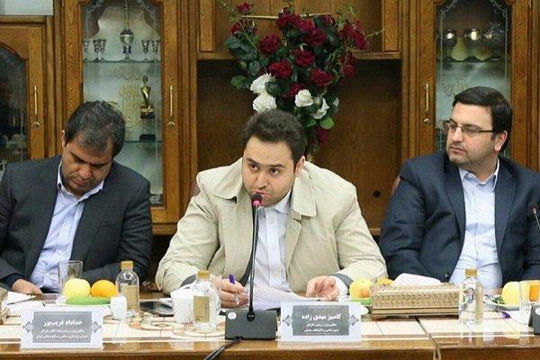 استعفای داماد رئیسجمهور تائید شد