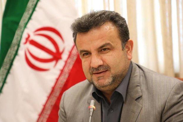 کاخ تاریخی صفی آباد بهشهر برای مقاصد گردشگری آزاد شد