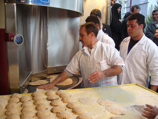 سند بهبود کیفیت نان در کرمانشاه تدوین می شود