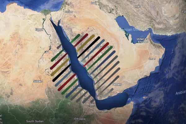 رژیم حقوقی دریای سرخ؛ رویای عنکبوتی علیه ایران محقق نخواهد شد