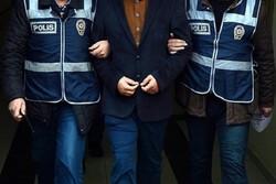 Türkiye güvenlik güçlerinden DEAŞ operasyonu