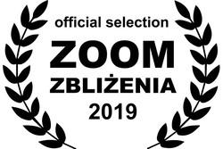 Polish ZBLIZENIA to screen 5 Iranian shorts