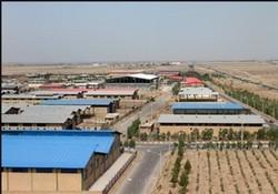 بهرهبرداری از ۳۳ طرح در شهرکهای صنعتی کرمانشاه
