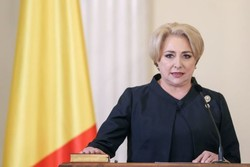 وزرای خارجه و کشور رومانی عزل شدند
