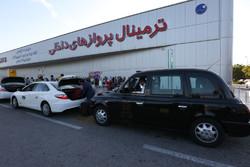 ایرانیها نوروز امسال ۱۰ درصد کمتر سفر رفتند/ متهم اصلی؛ سیل یا تورم؟