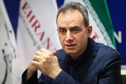 معرفی مدیرعامل جدید انجمن هنرهای نمایشی/ حمید نیلی مسئول موقت است