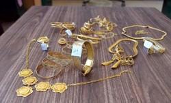 سوزاندن آپارتمان مال باخته پس از سرقت طلاها