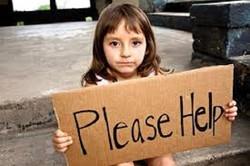 افزایش شدید فقر و گرسنگی میان دانش آموزان انگلیسی