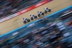 مسابقات جام جهانی دوچرخه سواری