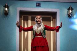 Intl. storytelling festival in Tehran