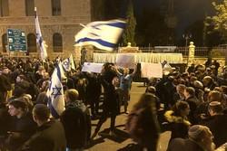 شهرک نشینان صهیونیست خواستار شدت عمل دربرابر فلسطینیان شدند