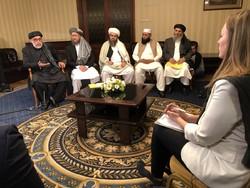 Pakistan welcomes talks with Taliban