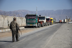 ۵ شرکت متخلف حمل و نقل کالا در قزوین جریمه و تعطیل شدند