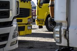آغاز ثبت نام بیمه تکمیلی رانندگان کامیون تا ۱۰ روز آینده