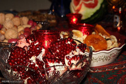 Tehran festival to mark Yalda, Christmas bonds