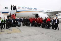 تیم ملی فوتبال ایران در قطر