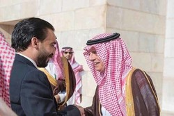 توافقات عراق و عربستان در جریان دیدار الحلبوسی و الجبیر