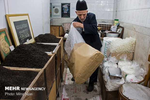Tebriz'in Adalet Terazisi