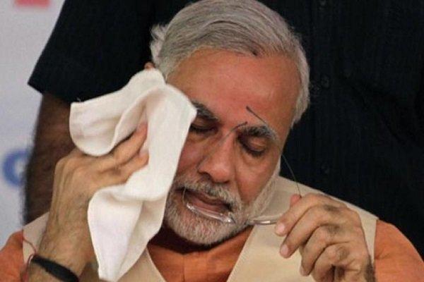 بھارت کی حکمراں جماعت کو جھاڑ کھنڈ کے انتخابات میں شکست