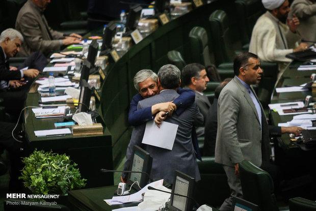 پادکست: اعتراض مجلس به جابهجایی ۳۰درصدی بودجه ۹۸