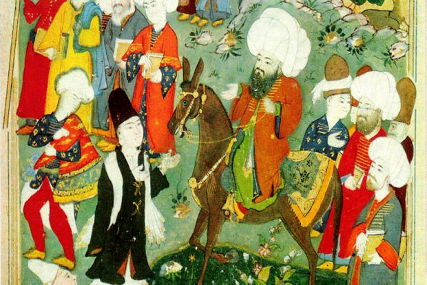 Turkey suggests plan to inscribe Persian poet Molana's travel routes on UNESCO