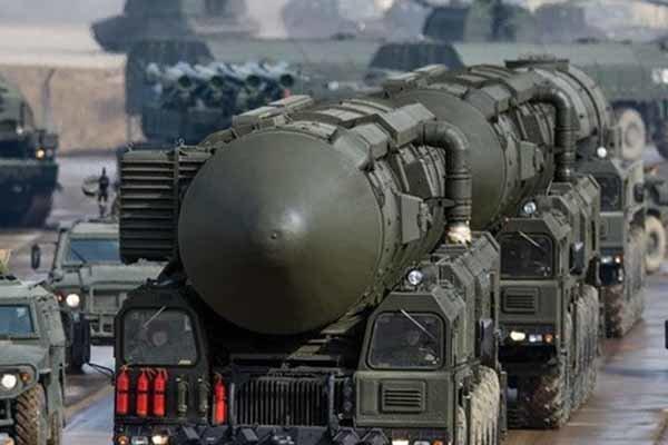 روس کے ہائپر سونک میزائل خطرے کے مقابل میں امریکی دفاعی نظام تیار نہیں، جنرل تھامپسن