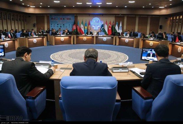 Tehran hosting 29th ECO Regional Planning Council meeting