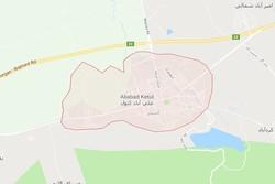İran'ın kuzeyi yine sallandı