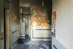 داستان شین آباد در زاهدان تکرار شد/ ۲ دانش آموز در آتش جان باختند