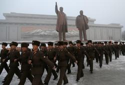 سالروز مرگ رهبر سابق کره شمالی