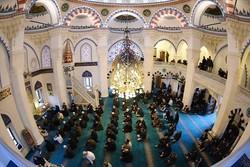 تاکید صدراعظم آلمان بر ضرورت آموزش امامان جماعت مساجد