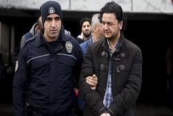 Gülen'in yeğenine 7 yıl 6 ay hapis