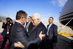 «محمود عباس» امروز با پادشاه اردن دیدار میکند