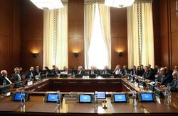 بدء الاجتماع الرباعي لعملية استانا في الامم المتحدة