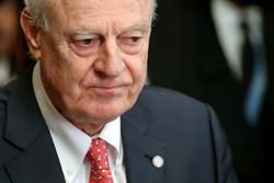 De Mistura'dan ABD'nin Suriye kararına eleştiri